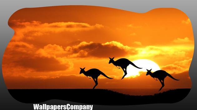 Australia Wallpaper screenshot 1