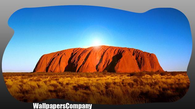Australia Wallpaper apk screenshot