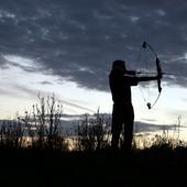 Archery Wallpaper icon