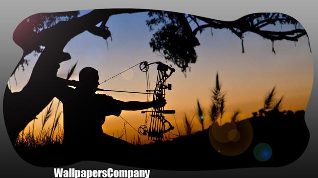 Archery Wallpaper apk screenshot