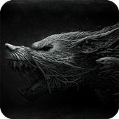 Creepy Horror Wallpaper icon