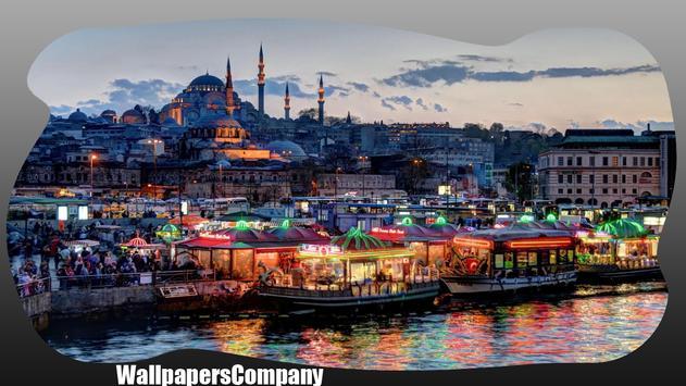 Turkey Pack 2 Wallpaper screenshot 2
