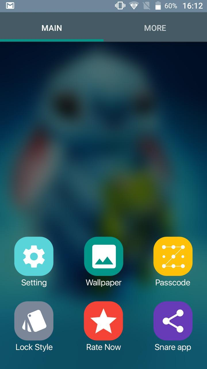 Lilo And Stitch Wallpapers Hd Lock Screen Pattern For