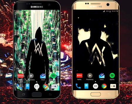 Wallpapers For Alan Walker Fans apk screenshot