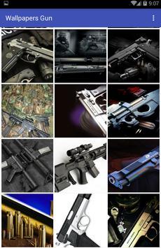 Wallpapers Gun screenshot 1