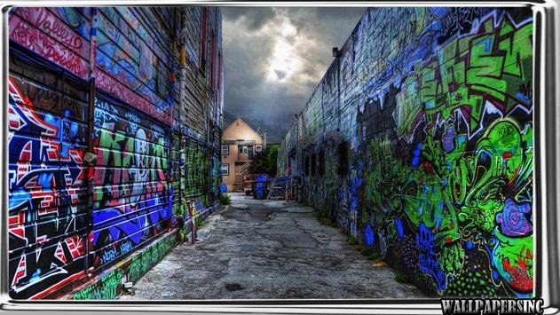 Graffiti Pack 2 Wallpaper Apk App Descarga Gratis Para Android