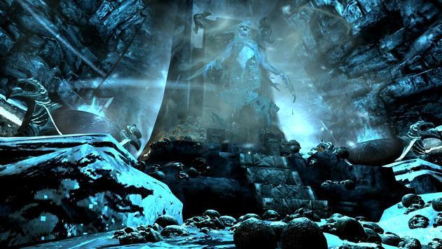 Mythology Nordic Pack 2 LWP screenshot 1