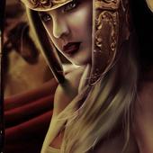 Athena Live Wallpaper icon