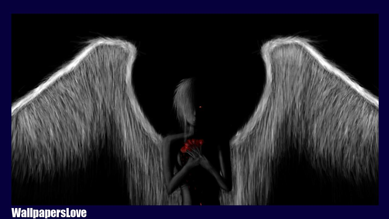 Fallen Angel Wallpaper For Android Apk Download