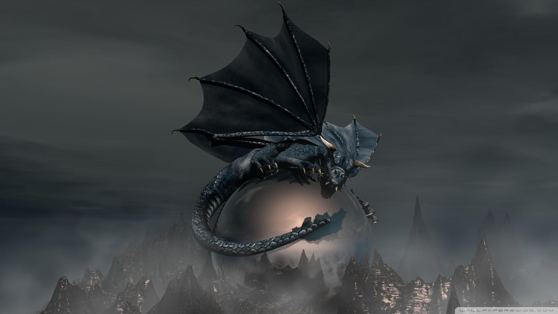 Black Dragon Hd Live Wallpaper For Android Apk Download