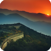 Great Wall of China Wallpaper icon