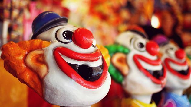 Clown Pack 2 Live Wallpaper screenshot 3