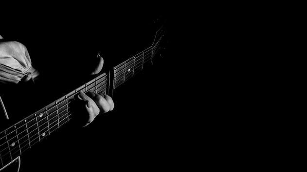 Guitar Pack 2 Live Wallpaper screenshot 3