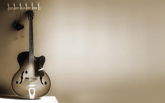 Guitar Pack 2 Live Wallpaper screenshot 1