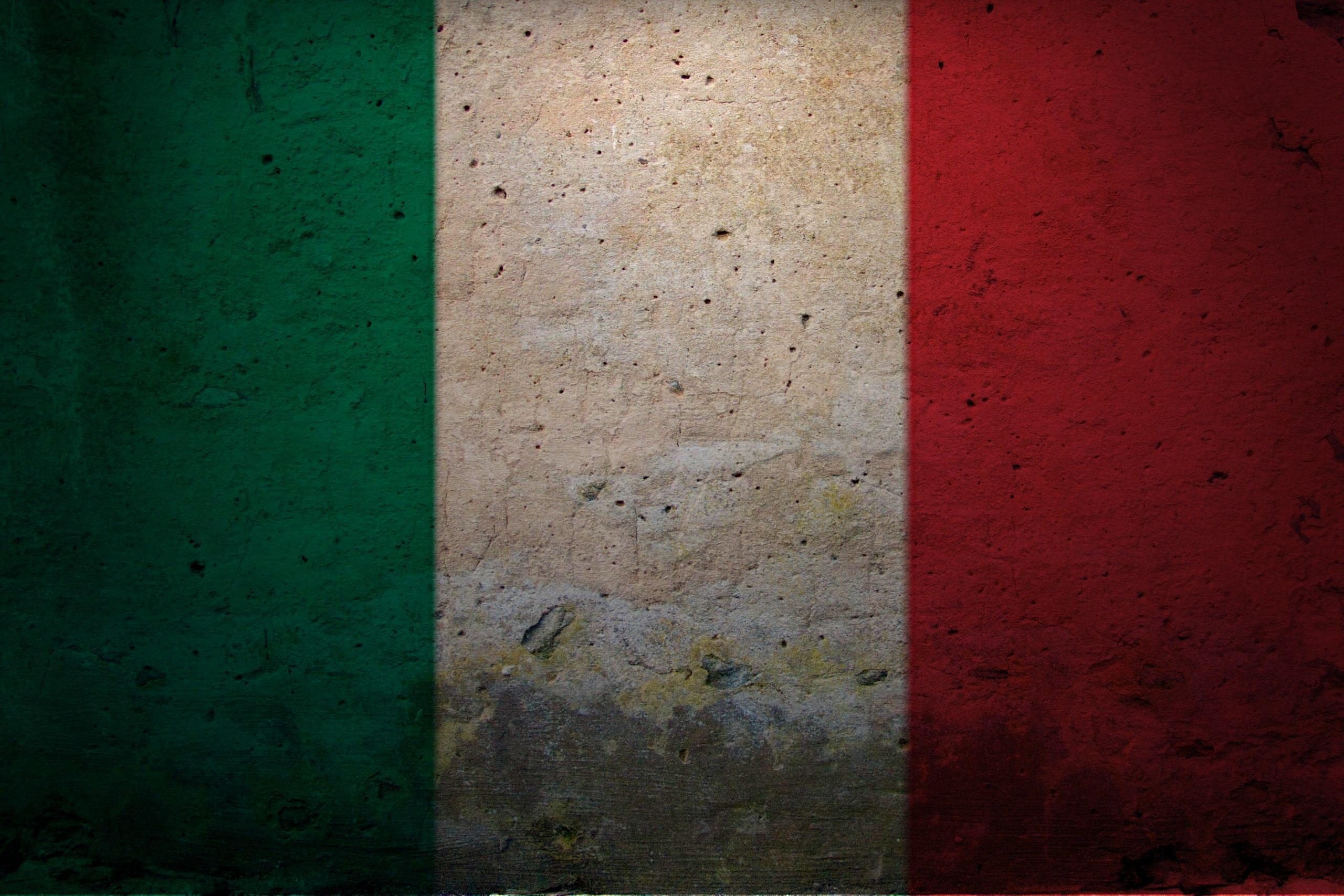 Italy Flag Live Wallpaper poster ...