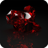 Ruby Pack 2 Live Wallpaper icon
