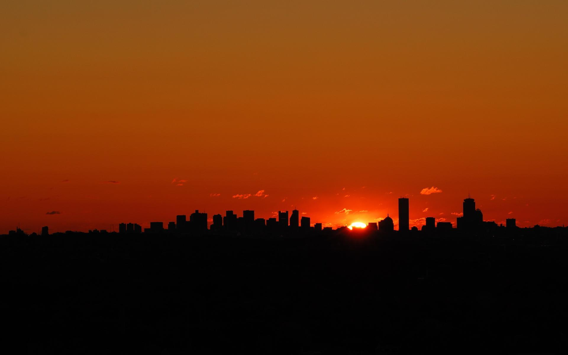 Sunset City Live Wallpaper For Android Apk Download