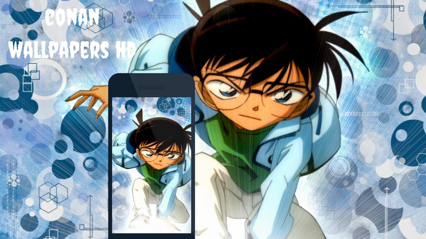 Detective Conan Wallpaper 4k Djiwallpaper Co