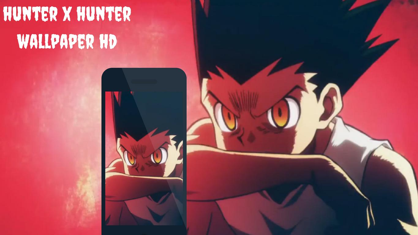 Hunter X Hunter Wallpaper Hd For Android Apk Download