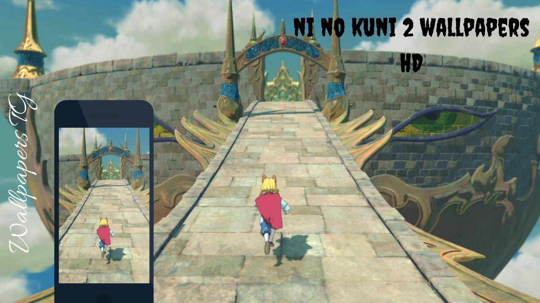 Ni No Kuni 2 Wallpapers Hd For Android Apk Download