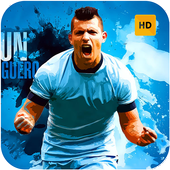 Aguero Wallpapers HD icon