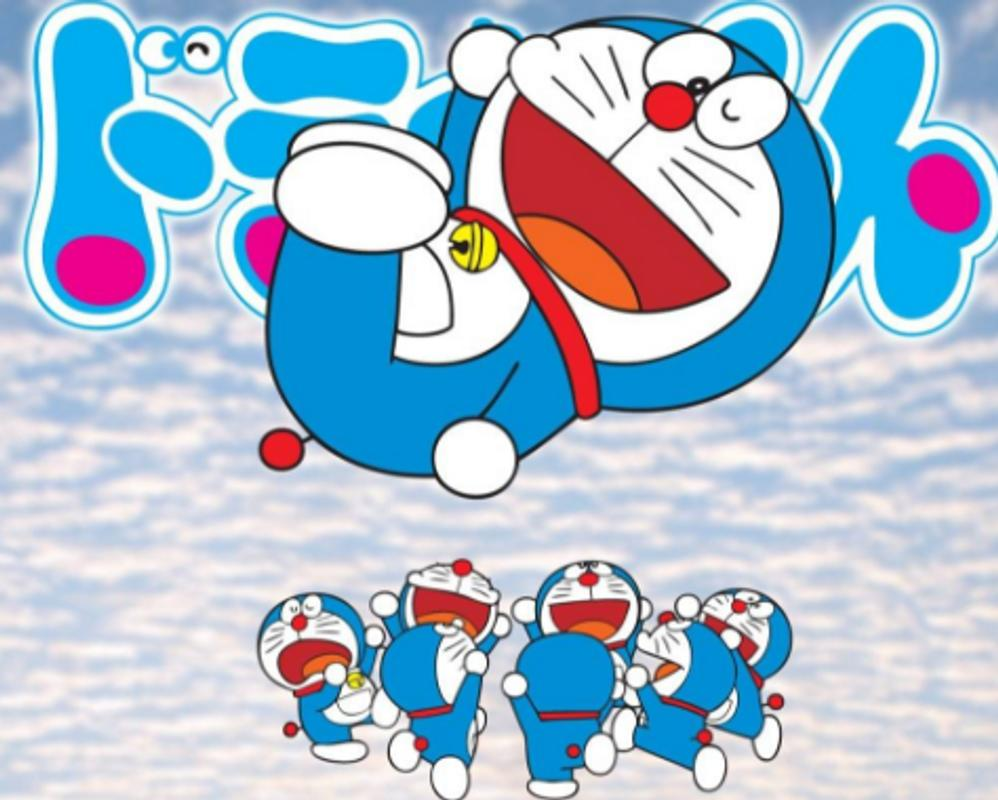 Doraemon Wallpaper Hd For Android Apk Download