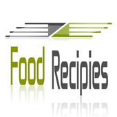 Food Recipes Thailand icon