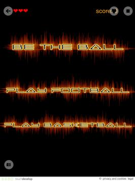 Be The Ball apk screenshot