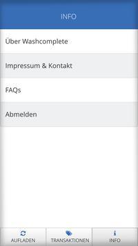 WashComplete screenshot 6