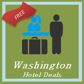 Washington Hotels Deals icon