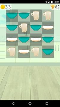 washing dishes clean game screenshot 6