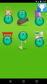 washing dishes clean game screenshot 1
