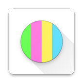 Color TapTap icon
