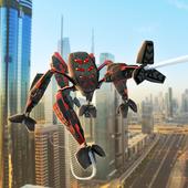 War Spider: Hero Robots icon