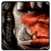 Warcraft Wallpaper icon