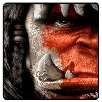 Warcraft Wallpaper poster