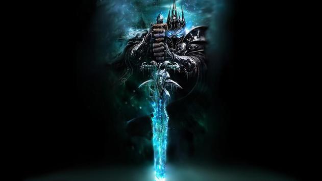 Warcraft Wallpaper screenshot 1