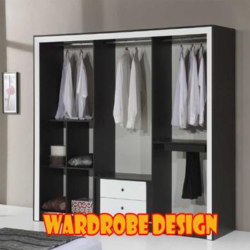 Wardrobe Design poster