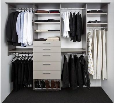 Wardrobe Design screenshot 7