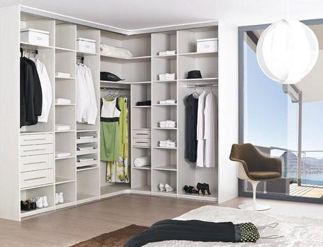 Wardrobe Design screenshot 5