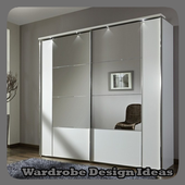 Wardrobe Design Ideas icon
