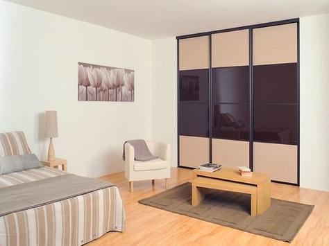 Wardrobe Design Ideas screenshot 5