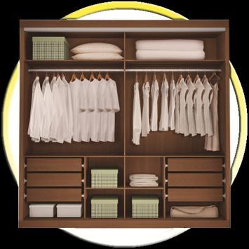 Wardrobe Design Ideas apk screenshot