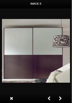 Wardrobe Design Ideas screenshot 6