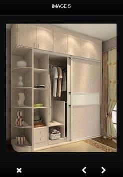 Wardrobe Design Ideas screenshot 13