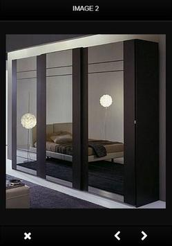Wardrobe Design Ideas screenshot 2