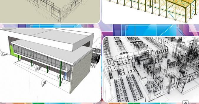 Warehouse design screenshot 1
