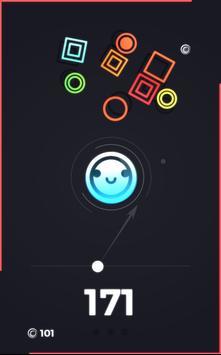 PongBall screenshot 2