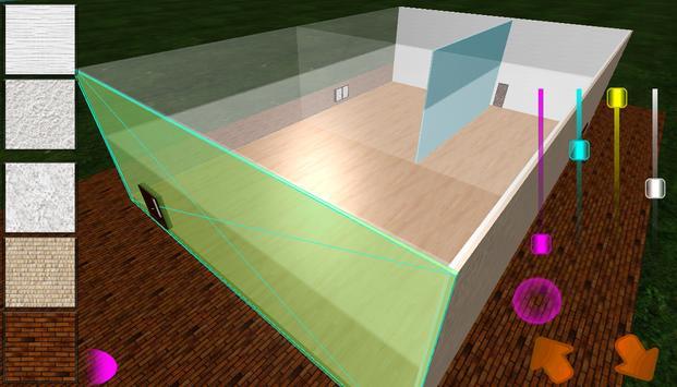Steric Palette screenshot 2