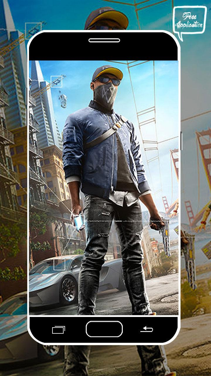 watch dogs 2 apk data free download